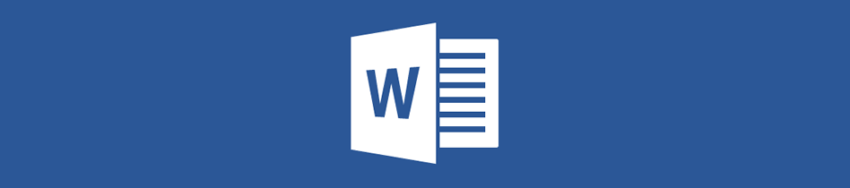 Turning on the Developer Ribbon Tab in Word 2010 and 2013